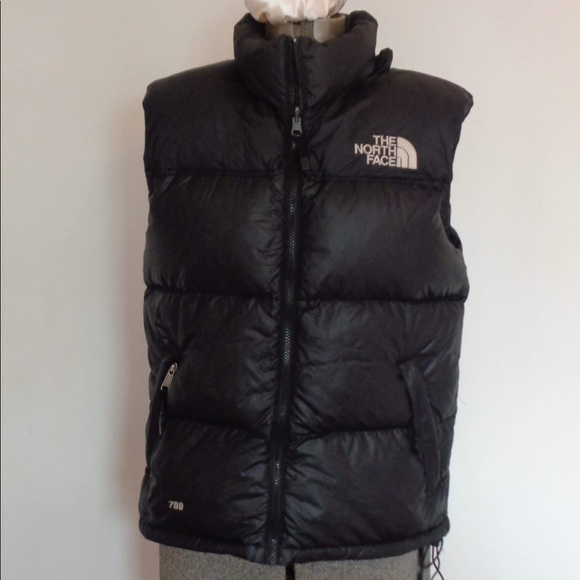 fdc0db68f North Face Novelty Nuptse Vest with 700 goose down